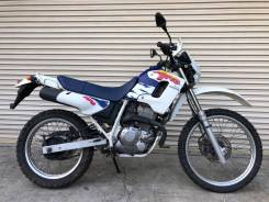 Honda XL 250 Degree, 2002