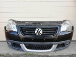Продам ноускат для Volkswagen POLO 9N BTS