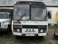 ПАЗ 3205, 1997