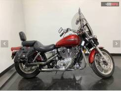Honda Shadow 1100, 2001