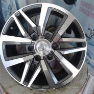 Диски литые Toyota LC Prado,4Runner, Hilux
