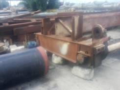 Кран мостовой опорный 5 тонн