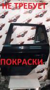Дверь задняя левая черная BMW X3 E83 N52B30