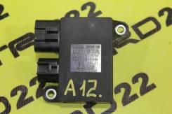 Блок управления вентилятором Toyota 89257-12010, Контрактный!