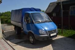 ГАЗ 33027, 2012