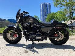 Harley-Davidson Sportster Forty-Eight XL1200X, 2016