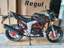 Regulmoto Raptor 250 NEW, 2020