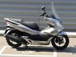 Honda PCX 150, 2017