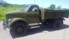 ГАЗ 51, 1972