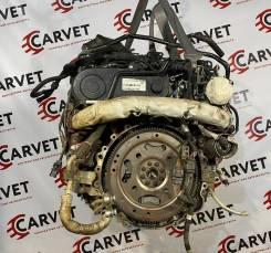 Двигатель 306DT Land Rover Range Rover Sport 3.0TD