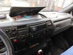 ГАЗ 3310, 2007