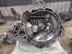Механическая коробка передач F17 Opel Astra J