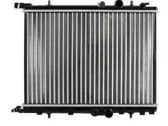 Радиатор Peugeot 206 /307 /Xsara Berlingo /Partner