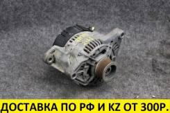 Генератор Nissan March K11 CG10DE. Bosch. Контрактный