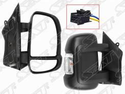 Зеркало FIAT Ducato /Peugeot Boxer /Citroen Jumper 06-