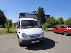 ГАЗ 330232, 2007