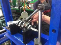 Ремонт коленвалов лодочных моторов
