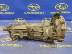 Мкпп 7Y754VB7AA на Subaru Impreza GGA GDA