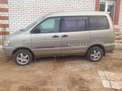 Toyota Town Ace Noah, 1998