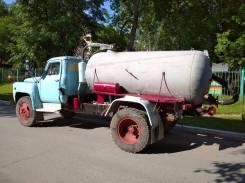 ГАЗ 53-27, 1989