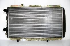 Радиатор Citroen Jumper (230, 244) 94-, Fiat Ducato Peugeot Boxer