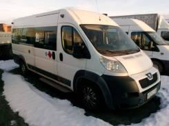 Автобус Peugeot 2227SK, В г. Уфе год, 2012