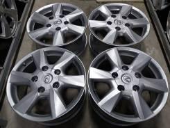 """Оригинальные литые диски Lexus/Тойота на 18"""" (5*150) 8jj ет+60 цо110.1"""