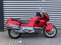 Honda PC 800, 1992