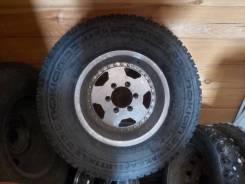 Диски Литые R16 Тойота Ленд Круизер 80