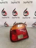 Стоп сигнал, фонарь задний левый Suzuki Baleno