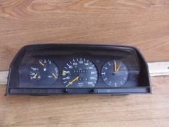 Панель приборов Mercedes-Benz 190 1991