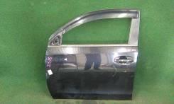 Дверь Toyota IST, NCP110, 1NZFE, 007-0012759, левая передняя
