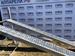 Приставные алюминиевые лаги 2040 кг