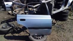 Дверь боковая задняя правая Toyota Corona Premio CT210 2CT