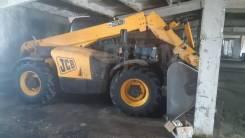 JCB 531-70, 2009