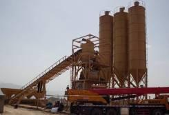 Продам бетонный завод