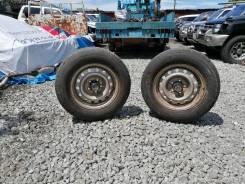 Колеса грузовые 205/70R15 104/102L