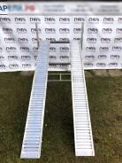 Приставные алюминиевые лаги 960 кг