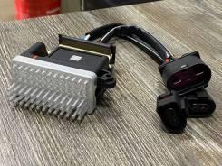 Блок управления вентилятора AUDI A4/5 Q3/5 VAG 8K0959501G