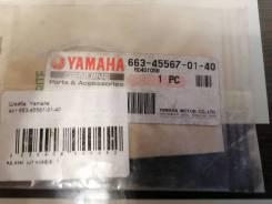 Шайба регулировочная (T=0.40 мм), Yamaha (#663-45567-01-40)