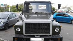 ГАЗ 3507-01, 1994