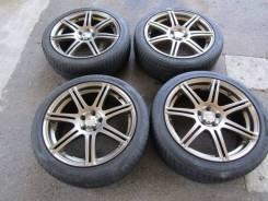 295542 Отличные диски Bridgestone BEO R17, made in Japan (в наличии)