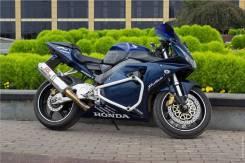 Honda CBR 954RR, 2002