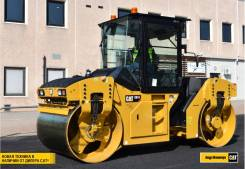 Caterpillar CB10, 2021