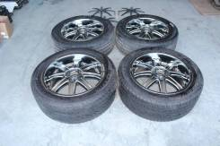 Комплект колес R22 5*150 из Японии
