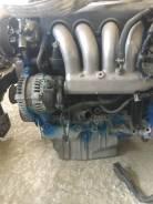 Двигатель в сборе с навесным контрактный из японии CRV RE4 K24A