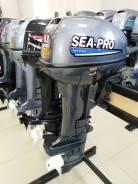 Лодочный мотор Sea-Pro OTH 9.9 S в Барнауле