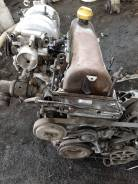 Двигатель Шевроле нива 1.7
