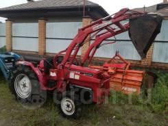 Продам трактор шибаура