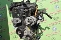 Двигатель Volkswagen Golf 4 V-1.6л (AKL)